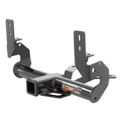 Curt 09-17 Audi Q5 Class 3 Trailer Hitch w/2in Receiver