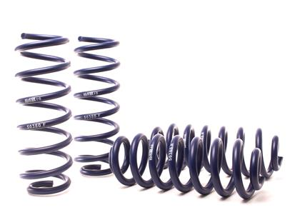 H&R Lift Springs- VW/Audi (Various Fitments)