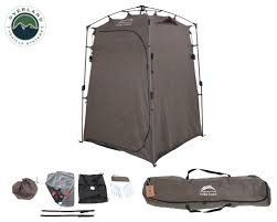 Wild Land Portable Privacy Room with Shower