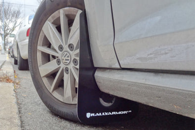 Rally Armor  2015+ Golf/Alltrack/GTI Mud Flaps