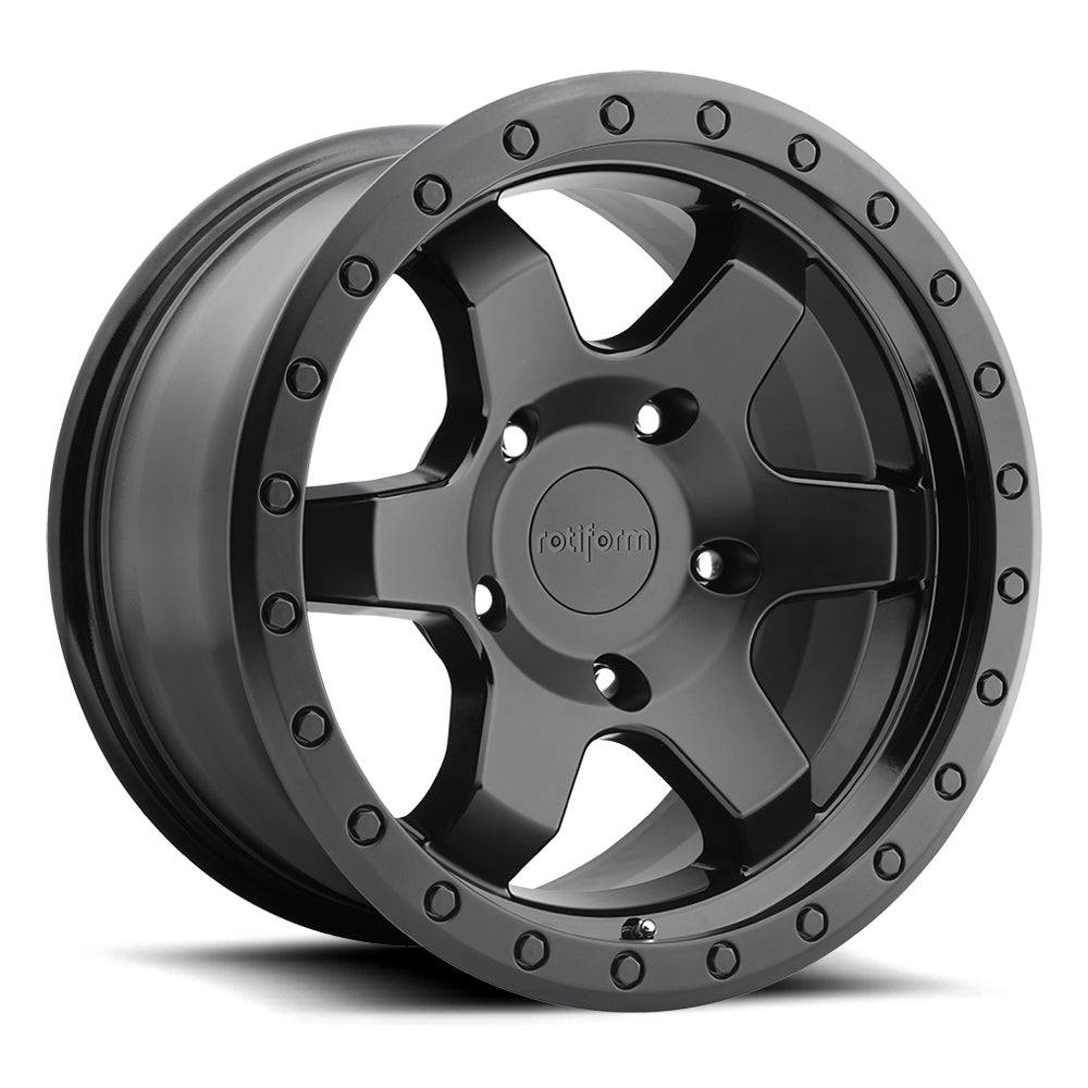 Rotiform Six-OR (Set of 4)