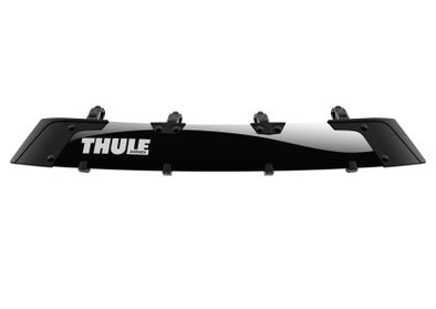 Thule AirScreen Roof Rack Wind Fairing L - 44in. (Black)