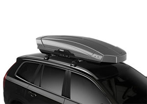 Thule Motion XT Roof-Mounted Cargo Box