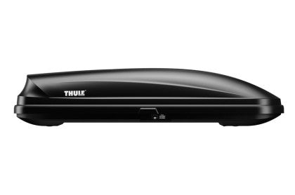 Thule Pulse Roof-Mounted Cargo Box - Black