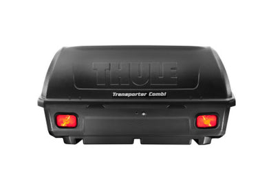 Thule Transporter Combi Tilt-Down Hitch Cargo Box