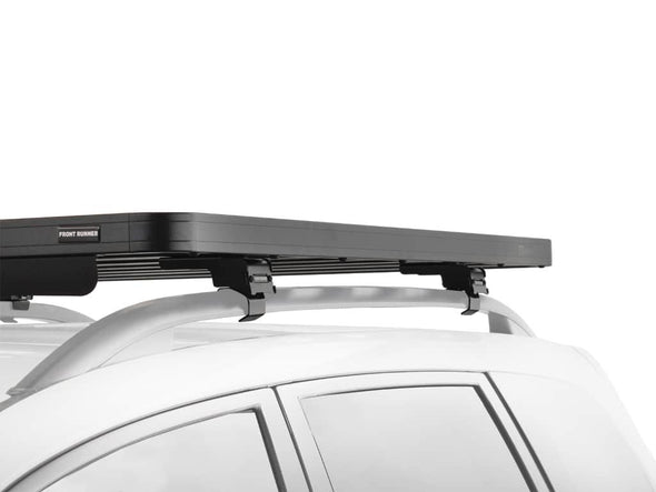 VOLKSWAGEN TIGUAN (2016-CURRENT) SLIMLINE II ROOF RAIL RACK KIT