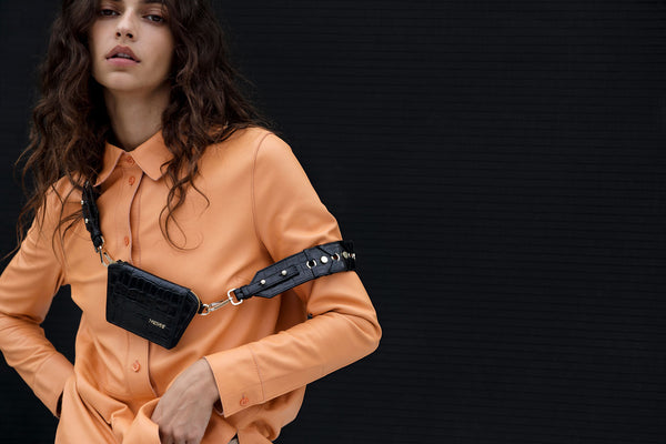 Design your own bag: Are you up to the challenge? Naissant's Fall/Winter 2020 Collection