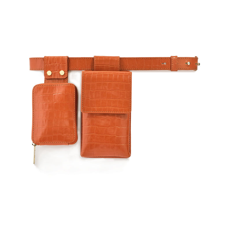 Alex Belt Bag Square