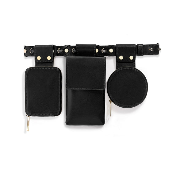 Ciana Belt Bag Triad