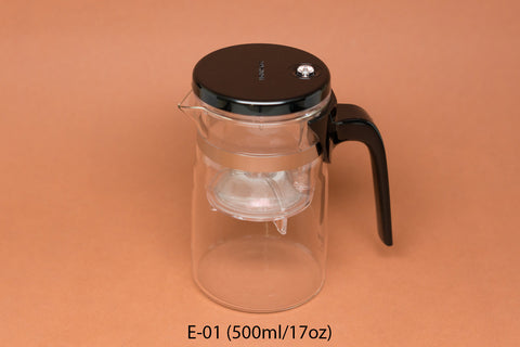 Easy Tea Maker (Choose from 3 Styles)