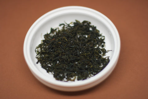 Evergreen Tea (Sugar Balance)