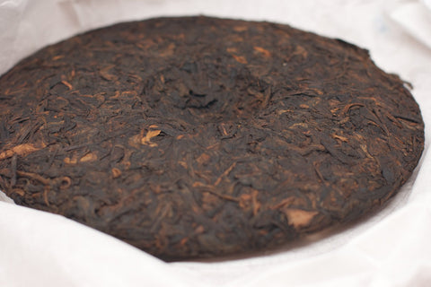 Prime Wild Old Tree Pu-erh Tea