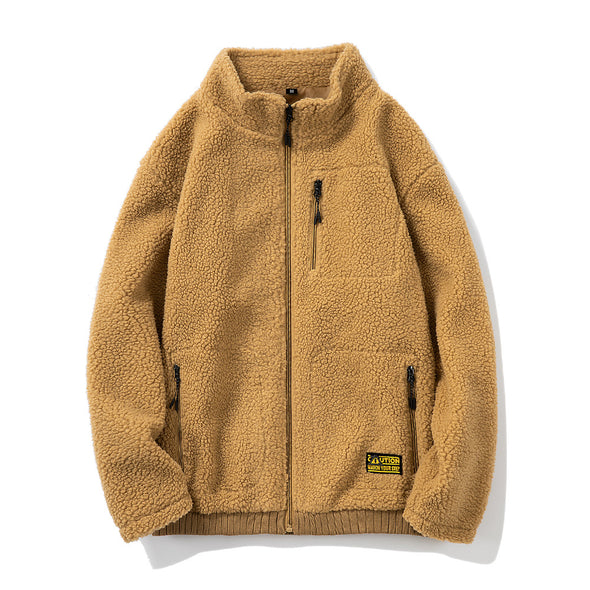New Solid Color Casual Hoodie