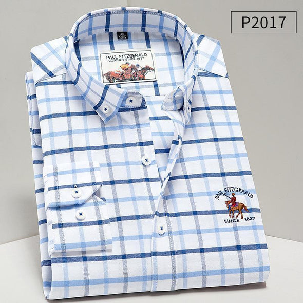 New Style Shirt Men's Business Shirt