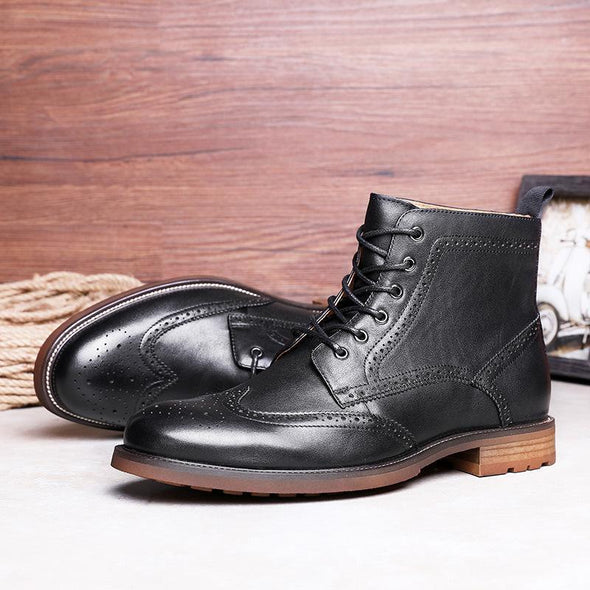 Men's Casual Fashion Boots