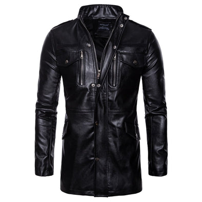 Fashion Riders Leather Jacket