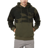 New Fashion Casual Zipper Hoodies