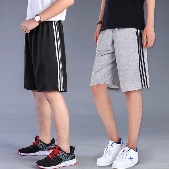 Men's Casual Oversize Summer  Beach Shorts