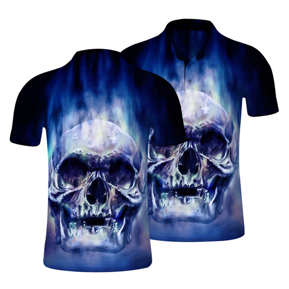 3D Tops T-shirt Men Short Sleeve Male Fashion