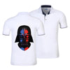 Men's High-quality Clothing Comfortable Polo-3