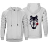Men's Fashion Casual Printed Sweatshirts