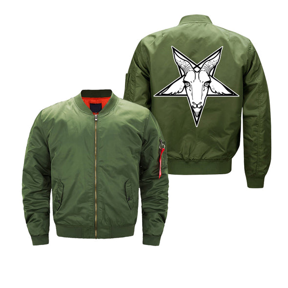 Men's Jacket Autumn New Style Baseball collar Casual Jacket Men