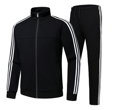 Running Suit With Velvet  For Men