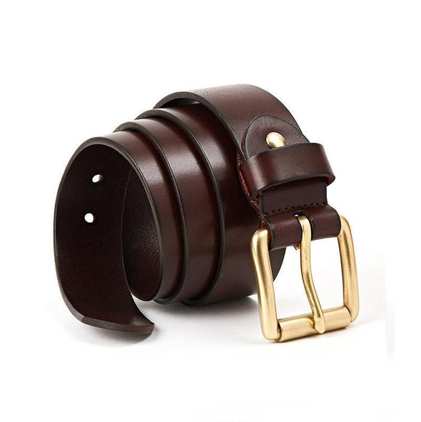 Men's Genuine Leather Belts