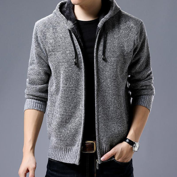 New style Warm casual sweater