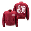New Spring and Autumn Bomber Jacket casual Men