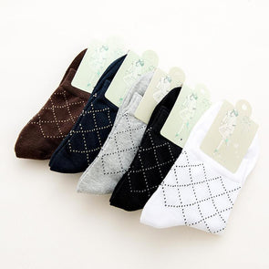 Men's Business Fashion Style Socks