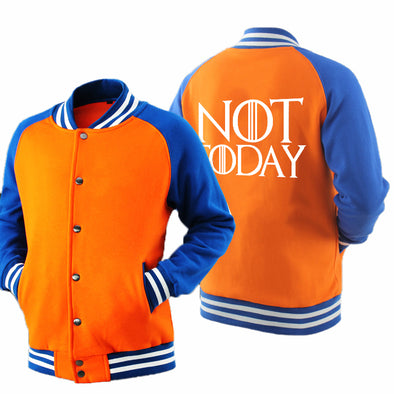 2020 New Arrival Fashion Baseball Casual Coat