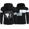 Men's Popular Pullover Fashion Casual Hoodie