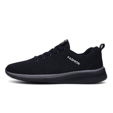Men Casual Shoes Lightweight Comfortable Breathable Walking Sneakers