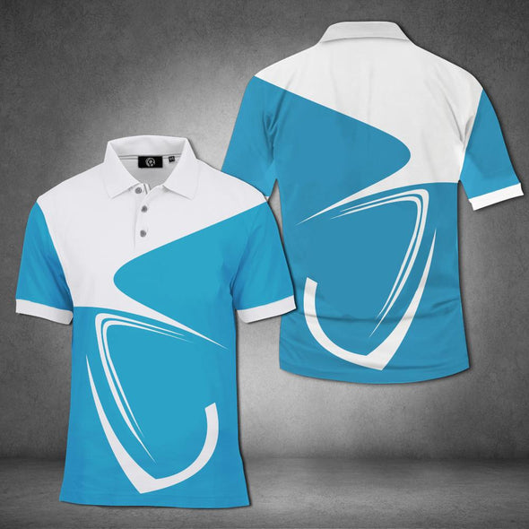 2020 New Men Fashion Casual Sport Polo T-shirt