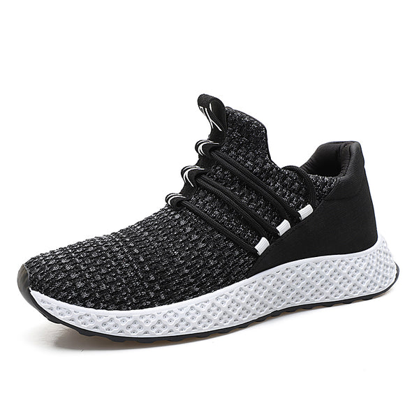 Male Breathable Comfortable Casual Shoes Fashion Men Canvas Shoes