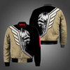 New Men Casual Halloween Print Jacket Shirt Hoodies