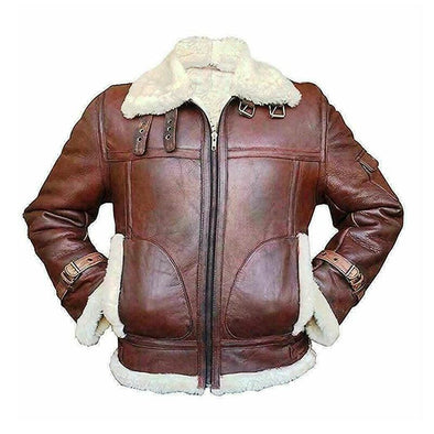 Fashion Men's Winter Casual Jacket