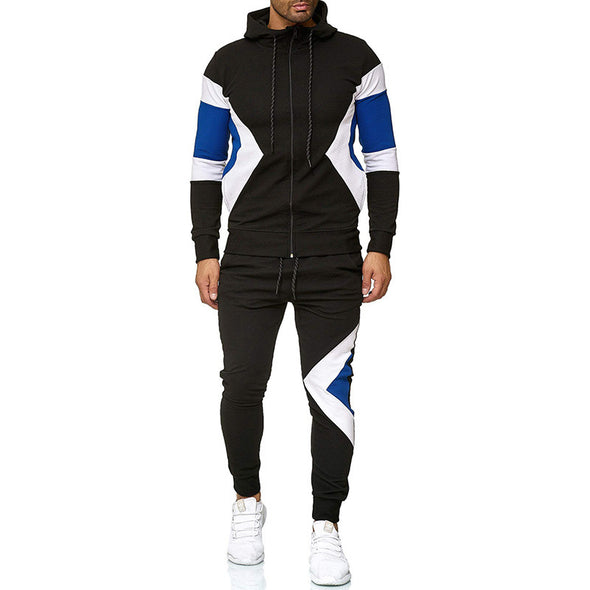 Popular Hoodie Man Sportswear Pack For The Autumn