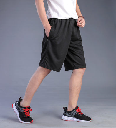 Men's  Large Size Casual Summer Loose Shorts