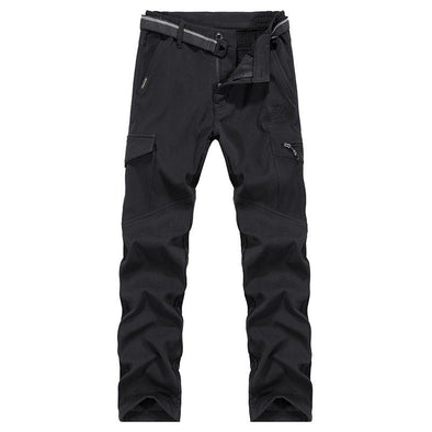 Men Summer Casual Army Military Style Trousers