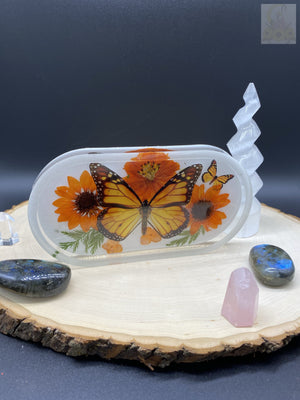 Monarch Milk Bath Rolling Tray