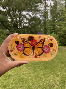 Monarch Rolling Tray