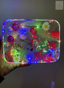 Aloha Large LED Rolling Tray