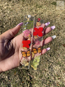 Monarch Butterfly Bookmarks