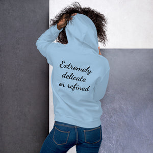 Ethereal Definition Hoodie