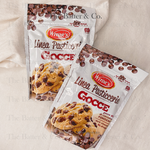 Witor's Linea Pasticceria - 175 g - 50% OFF - Chocolate Chips