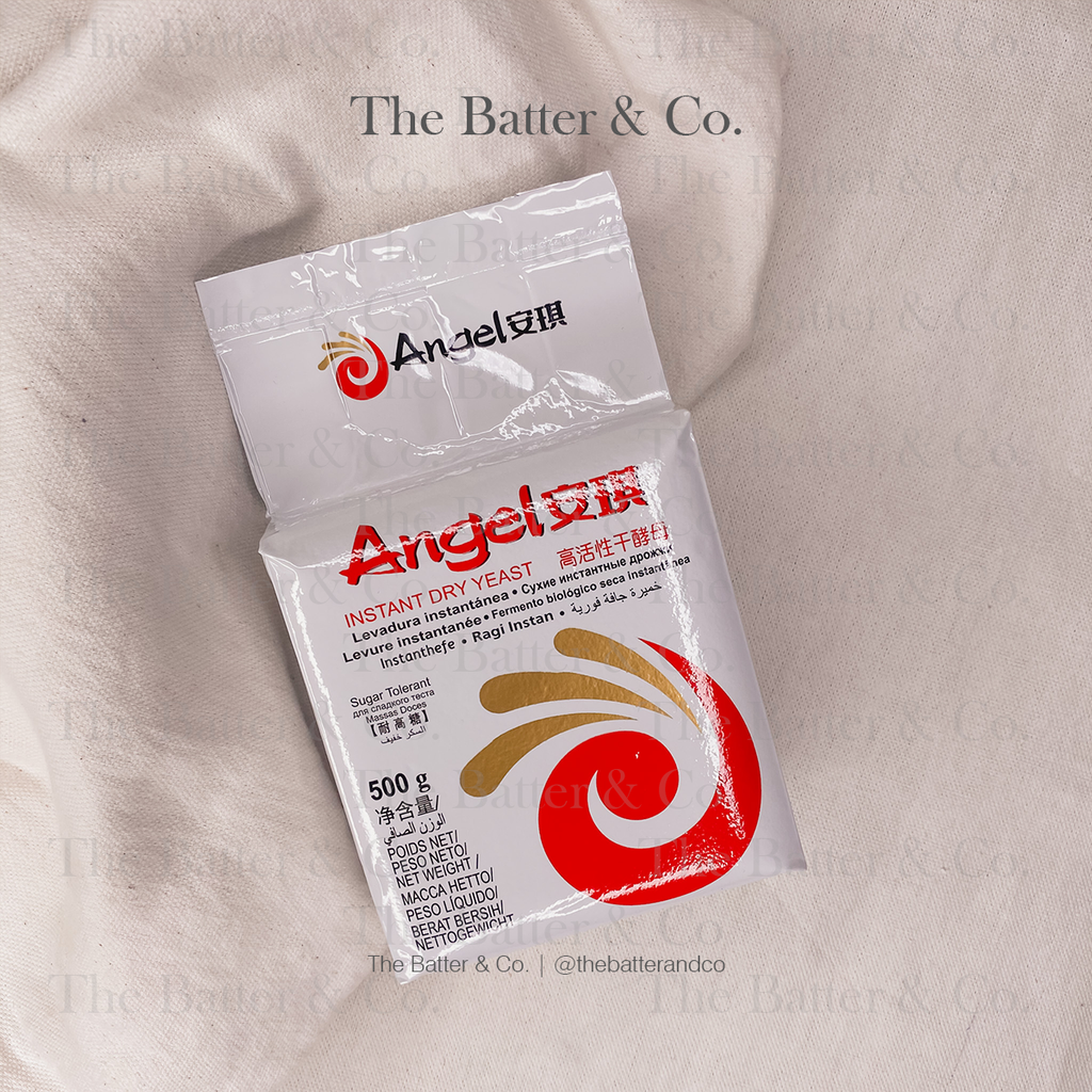 Angel Yeast - 500 g