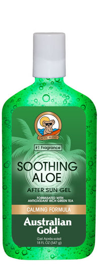 Aloe Freeze Gel