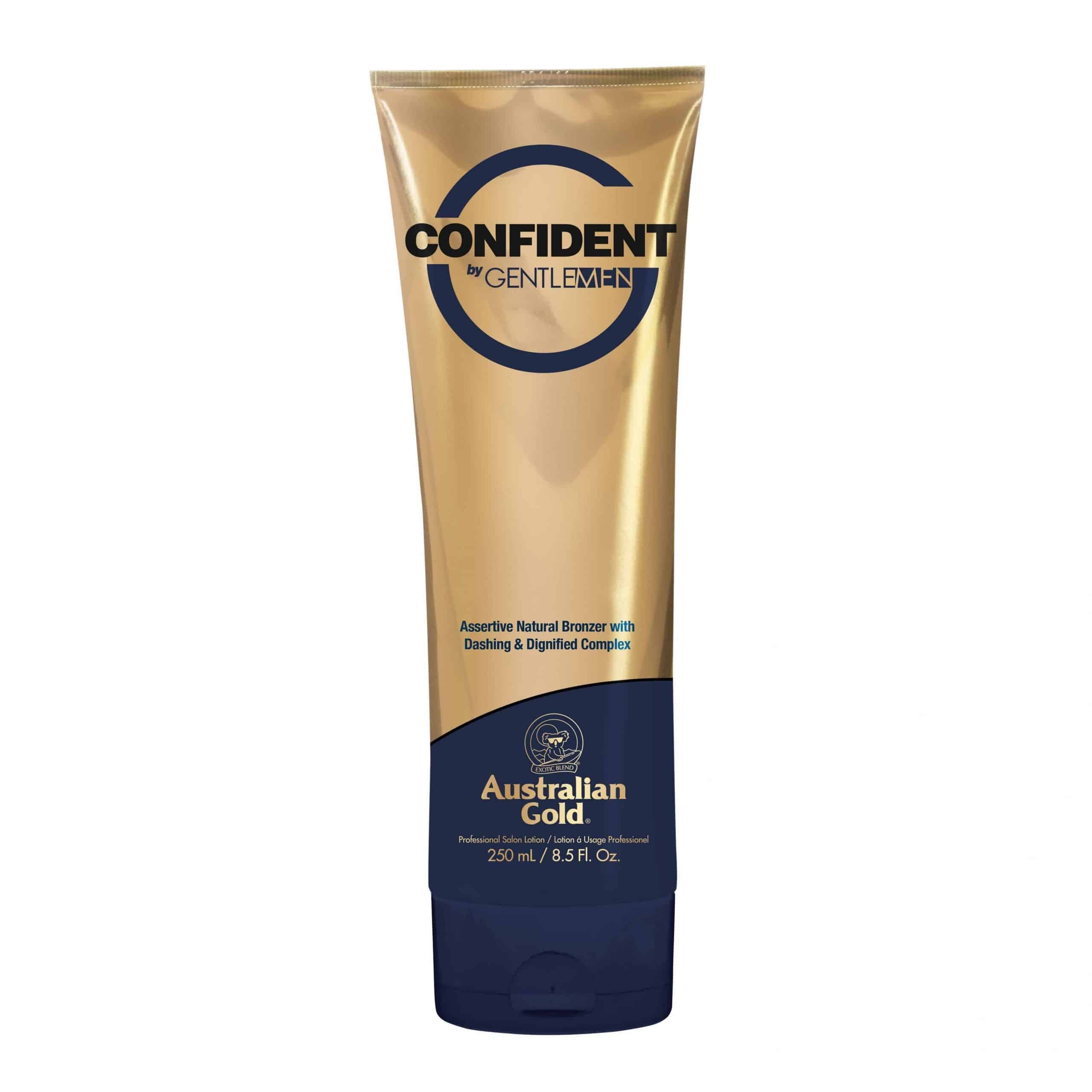 Confident By G Gentlemen
